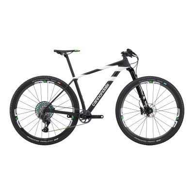 Cannondale F-Si HiMod World Cup Carbon Mountain Bike 2020