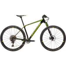 Cannondale FSi Carbon HiMod World Cup 29er Mountain Bi...