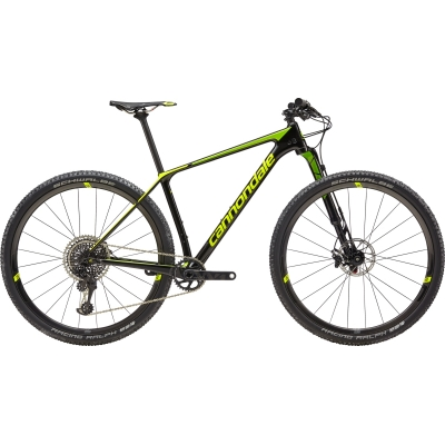 Cannondale FSi Carbon HiMod World Cup 29er Mountain Bike 2019