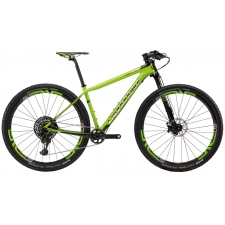 Cannondale FSi Hi-Mod Carbon Team Mountain Bike 2018