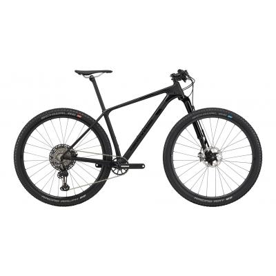 Cannondale F-Si HiMod 1 Carbon Mountain Bike 2020