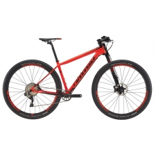 Cannondale FSi Hi-Mod Carbon 1 Mountain Bike 2018