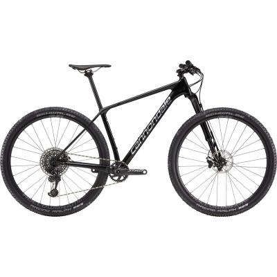 Cannondale FSi Carbon HiMod 1 29er Mountain Bike 2019