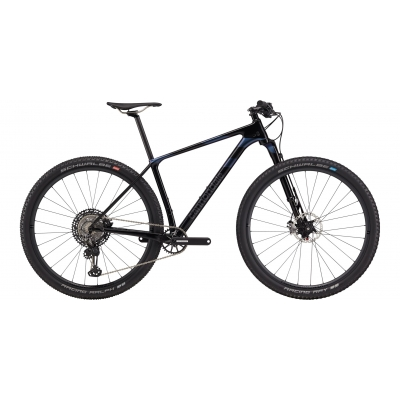 Cannondale F-Si Carbon 2 Carbon Mountain Bike 2020