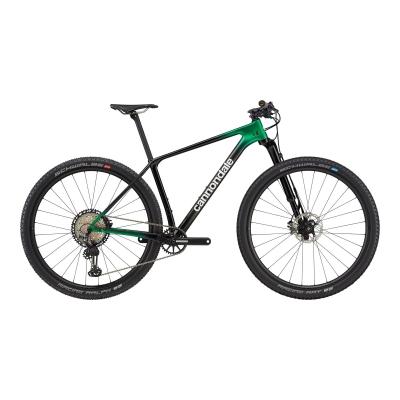 Cannondale F-Si Hi-Mod 1 Carbon Mountain Bike 2021