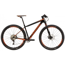 Cannondale FSi Carbon 2 Mountain Bike 2018