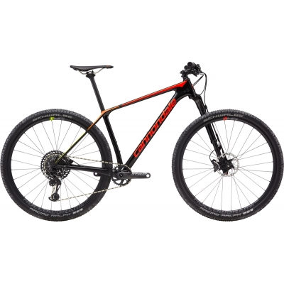 Cannondale FSi Carbon 2 29er Mountain Bike 2019