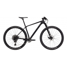 Cannondale F-Si Carbon 3 Carbon Mountain Bike 2020