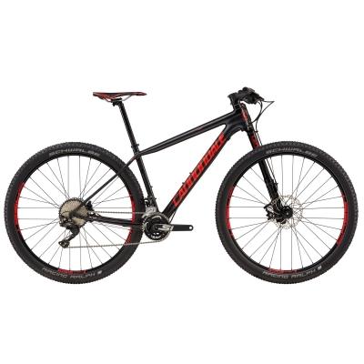 Cannondale FSi Carbon 3 Mountain Bike 2018