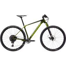 Cannondale FSi Carbon 3 29er Mountain Bike 2019