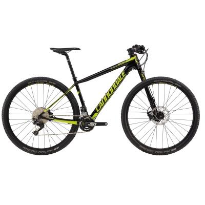 Cannondale FSi Carbon 4 Mountain Bike 2018