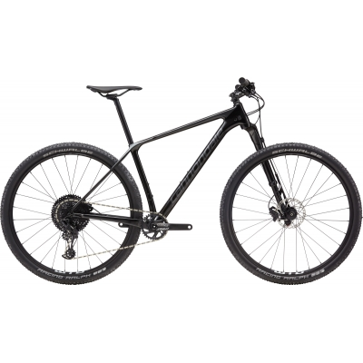 Cannondale FSi Carbon 4 29er Mountain Bike 2019