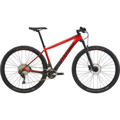 Cannondale FSi Carbon 5 Carbon Mountain Bike 2018