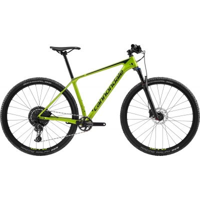 Cannondale FSi Carbon 5 29er Mountain Bike 2019