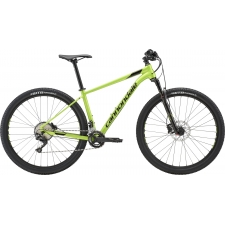 Cannondale Trail 1 Mountain Bike 2018