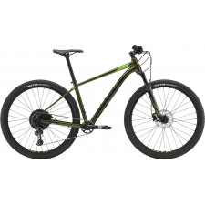 Cannondale Trail 1 (1x) Mountain Bike 2019