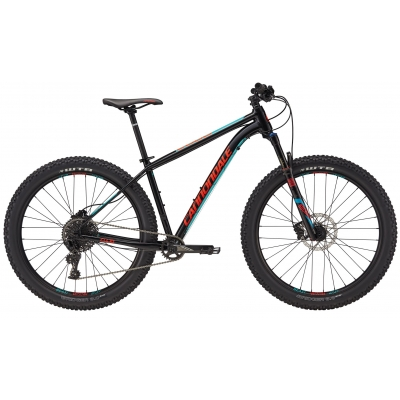 Cannondale Cujo 1 27 Plus Mountain Bike 2018