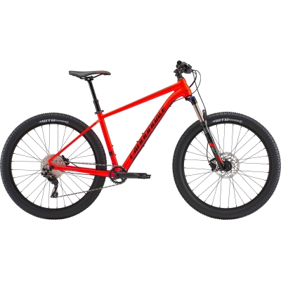 Cannondale Cujo 1 27 Plus Mountain Bike 2019