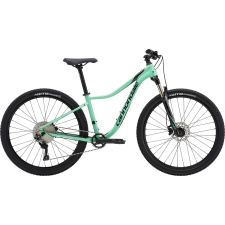 Cannondale Trail Fem 1 Women's Mountain Bike 2019