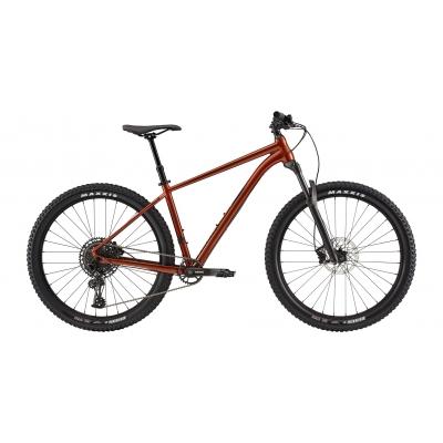 Cannondale Cujo 1 Hardtail Mountain Bike 2020