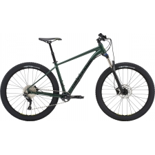 Cannondale Cujo 2 27 Plus Mountain Bike 2019