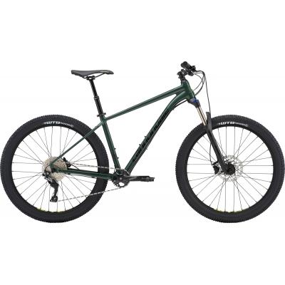 Cannondale Cujo 2 27 Plus Mountain Bike 2019