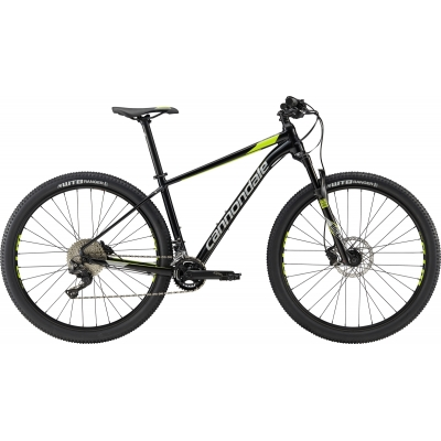 Cannondale Trail 2 Mountain Bike 2018