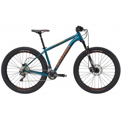 Cannondale Cujo 2 27 Plus Mountain Bike 2018
