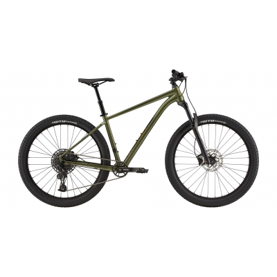 Cannondale Cujo 2 Hardtail Mountain Bike 2020