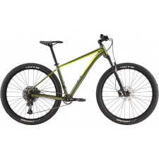 Cannondale Trail 3 Mountain Bike, Mantis 2020