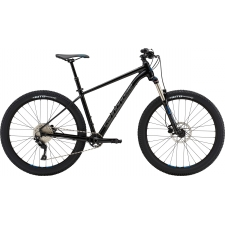 Cannondale Cujo 3 27 Plus Mountain Bike 2019