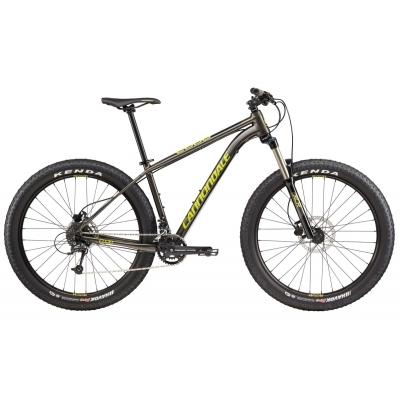 Cannondale Cujo 3 27 Plus Mountain Bike 2018