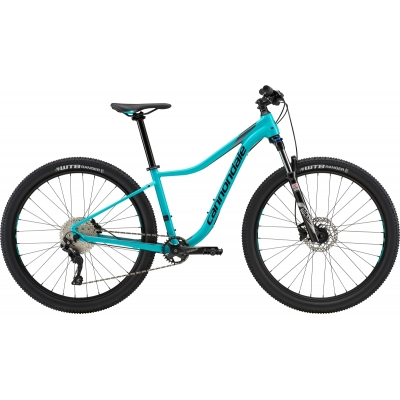 Cannondale Trail 1 Fem Women's Mountain Bike 2018