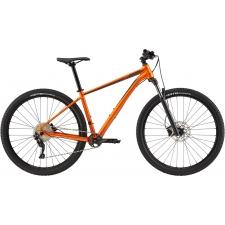 Cannondale Trail 4 Mountain Bike, Crush 2020