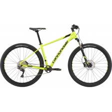 Cannondale Trail 4 (1x) Mountain Bike 2019