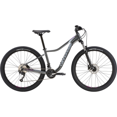 Cannondale Trail Fem 4 Women's Mountain Bike 2019