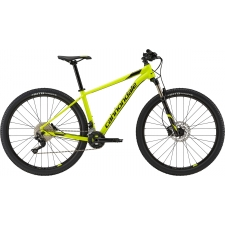 Cannondale Trail 4 (2x) Mountain Bike 2019