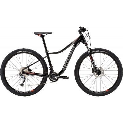 Cannondale Trail 2 Fem Women's Mountain Bike 2018
