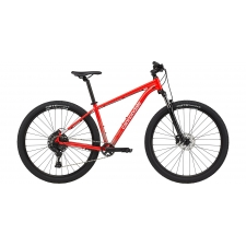 Cannondale Trail 5 Mountain Bike, Rally Red 2021