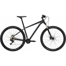 Cannondale Trail 5 CE Mountain Bike (European Spec), G...