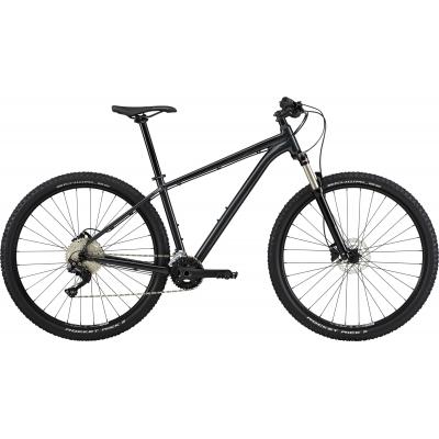 Cannondale Trail 5 CE Mountain Bike (European Spec), Graphite 2020