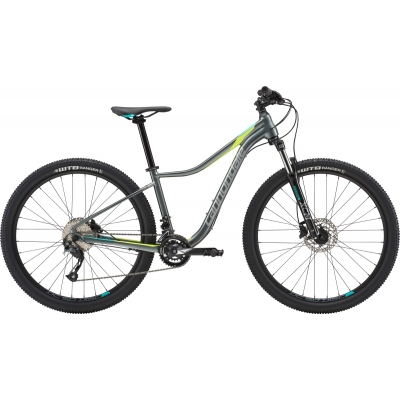 Cannondale Trail 3 Fem Women's Mountain Bike 2018