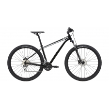 Cannondale Trail 6 Mountain Bike, Silver 2020
