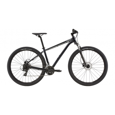 Cannondale Trail 7 Mountain Bike, Midnight Blue 2020
