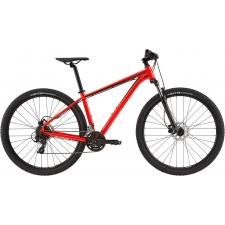 Cannondale Trail 7 Mountain Bike, Acid Red 2020