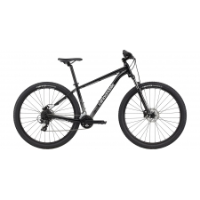 Cannondale Trail 7 Mountain Bike, Black 2021