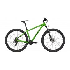 Cannondale Trail 7 Mountain Bike, Green 2021