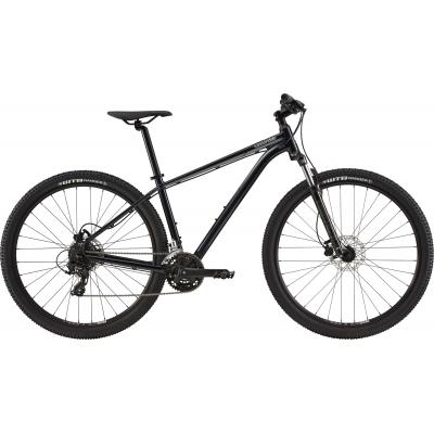 Cannondale Trail 7 CE Mountain Bike (European Spec), Midnight Blue 2020