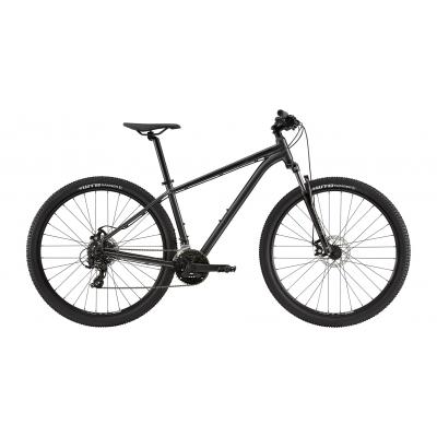 Cannondale Trail 8 Mountain Bike, Graphite 2020