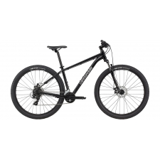 Cannondale Trail 8 Mountain Bike, Grey 2021